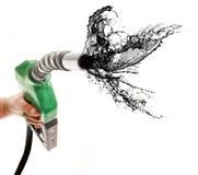 Fuel Stock Photo