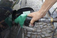 Fuel new 6 Stock Photos