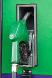 Fill the gas tank Royalty Free Stock Image