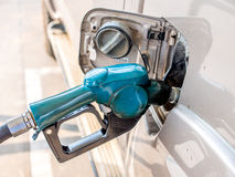 Fuel Nozzle Stock Images
