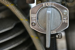 Fuel Stock Photo
