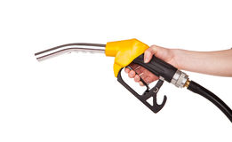 Fuel concept Royalty Free Stock Photo