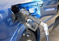 Fuel pump Royalty Free Stock Image