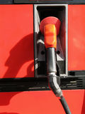Fuel Pump Stock Image