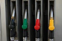 Fuel Pump Gun Stock Photos