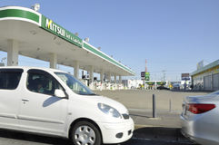 Fuel Shortage Stock Images