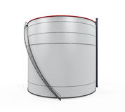 Fuel Storage Stock Photography