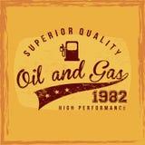 Fuel superior Stock Images