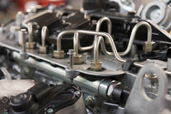 Fuel System Stock Photography