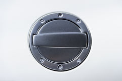 Fuel tank cover Royalty Free Stock Image