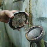 Fuel Tank Stock Images