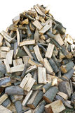 Fuelwood Royalty Free Stock Photo
