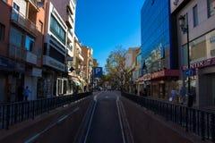 Fuengirola zdjęcie stock