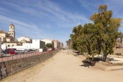 Fuente Alamo de Murcia, Ισπανία στοκ φωτογραφίες