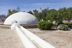 Fuente Alamo, Murcia, Ισπανία στοκ φωτογραφίες