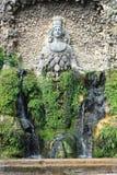 Fuente de Diana de Ephesus Imágenes de archivo libres de regalías