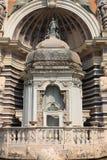 Fuente del órgano en el chalet Este Fotos de archivo
