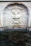 Fuente pública Imagenes de archivo