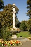 Fuente, St Edmunds del entierro Imagen de archivo libre de regalías