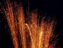 Fuentes de la luz Imagen de archivo libre de regalías