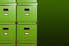 Fuentes de oficina Fotos de archivo libres de regalías