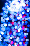 Fuera de luces del foco Fotografía de archivo