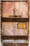 Fuera de negocio Foto de archivo libre de regalías