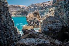 Fuertaventura immagini stock