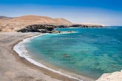 Fuertaventura fotografie stock