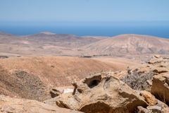Fuertaventura  Stock Photography