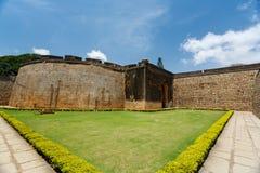 Fuerte de Bangalore foto de archivo libre de regalías