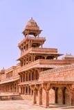 Fuerte de Fatehpur Sikri fotografía de archivo libre de regalías