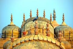 Fuerte de Jaipur imagenes de archivo