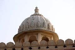 Fuerte de Karni fotos de archivo libres de regalías
