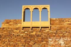 Fuerte de Khaba Fotografía de archivo