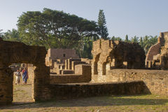 Fuerte de Kittur Foto de archivo