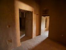 Fuerte de Rustaq Imagen de archivo