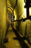 Fuerte de Schoenenbourg Fotos de archivo libres de regalías