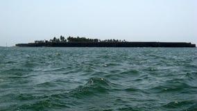 Fuerte de Sindhudurg Fotos de archivo