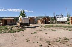 Fuerte del peñasco en Utah Foto de archivo