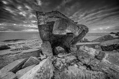 Fuerte septentrional Imagenes de archivo