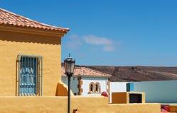fuerteventura, Îles Canaries, Espagne Photos libres de droits