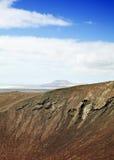 fuerteventura северный Стоковая Фотография RF