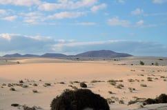 Fuerteventura 10 Stock Images
