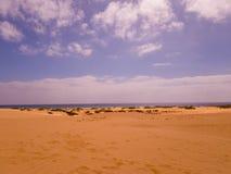 Fuerteventura stock foto