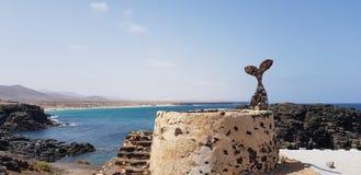 Fuerteventura arkivbilder
