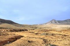 Fuerteventura 17 Royalty Free Stock Photography