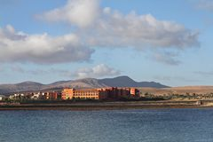 Fuerteventura Stock Photography