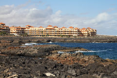 Fuerteventura Royalty Free Stock Photos