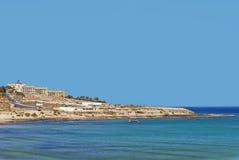 Fuerteventura Royalty-vrije Stock Afbeelding